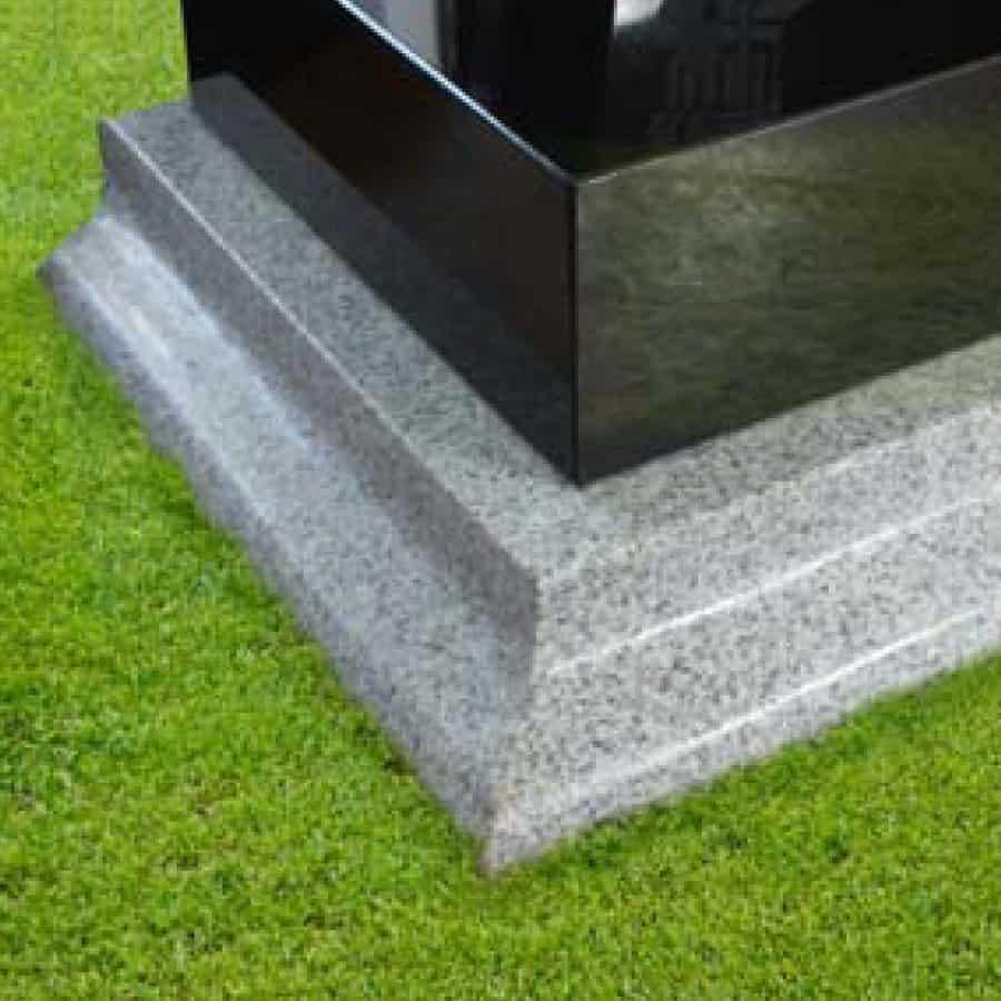 Elegance Granite Sub Base
