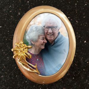Ceramic Photo Plaques & Frames