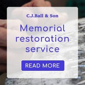 Restoration Product