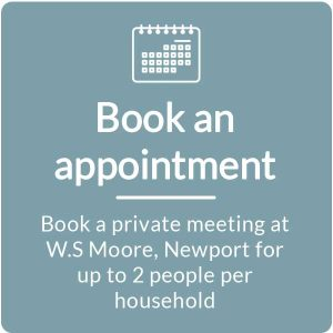 WS Moore Book An Appointment