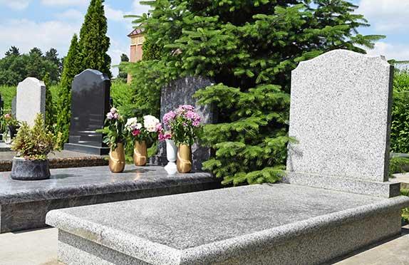 WS Moore new memorials