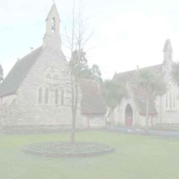 Christchurch Cemetery, Newport